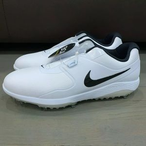 Nike Vapor Pro BOA Lacing Golf Shoes AQ1790-100